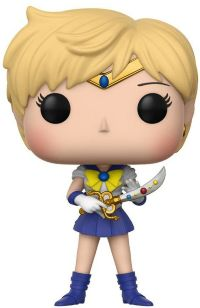 Фигурка Funko Pop! Anime: Sailor Moon - Sailor Uranus