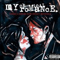 Винил My Chemical Romance ‎– Three Cheers For Sweet Revenge LP