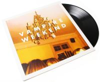 Винил Vampire Weekend ‎– Vampire Weekend LP