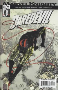 Daredevil (2nd Series) №66