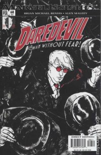 Daredevil (2nd Series) №68