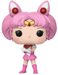 Фигурка Funko Pop! Anime: Sailor Moon - Sailor Chibi Moon
