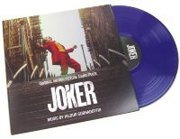 Винил Joker Original Motion Picture Soundtrack LP (Purple Vinyl)