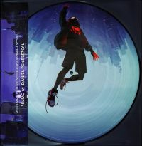 Винил  Spider-Man: Into the Spider-Verse (Picture Disc 2LP)