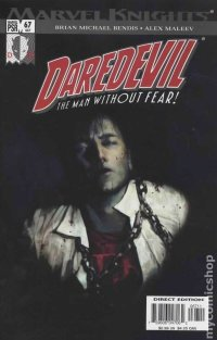 Daredevil (2nd Series) №67