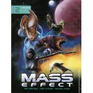 Mass Effect HC Vol.2 (Library Edition)