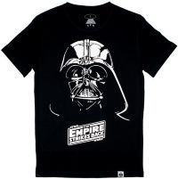 Футболка Lucky Humanoid - Star Wars: Darth Luminous