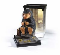 Фигурка  The Noble Collection Fantastic Beasts Magical Creatures: No.1 Niffler