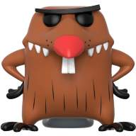 Фигурка Funko Pop! Animation: Angry Beavers - Dagget