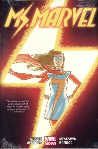 Ms. Marvel HC Vol.2 (Deluxe Edition)