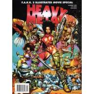 Heavy Metal 1999 F.A.K.K.² Movie Special Summer (18+) - Heavy Metal 1999 F.A.K.K.² Movie Special Summer (18+)