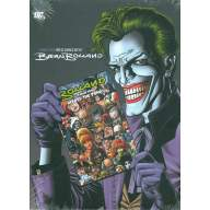 Cover Story The DC Comics: Art of Brian Bolland HC