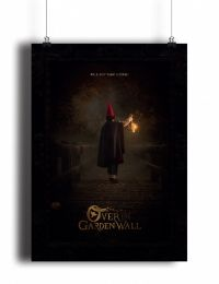 Постер Over The Garden Wall #1 (pm030)