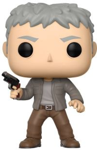 Фигурка Funko Pop! Movies: Blade Runner 2049 - Deckard
