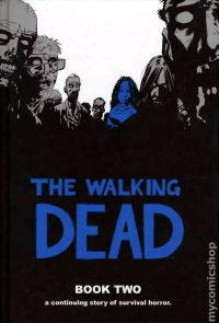 Walking Dead HC Vol.2 (Deluxe Edition)