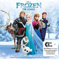 Винил Frozen: The Songs (LP)
