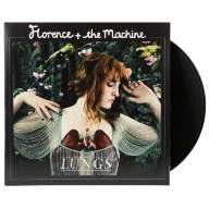 Винил Florence And The Machine ‎– Lungs LP - Винил Florence And The Machine ‎– Lungs LP