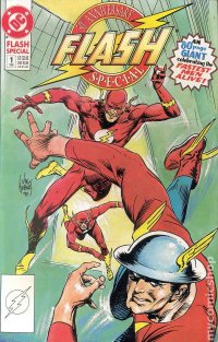 Flash 50 years Special (1990)
