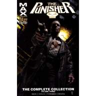 Punisher Max TPB Vol.3 (The Complete Collection)