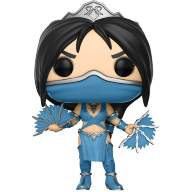 Фигурка Funko Pop! Games: Mortal Kombat - Kitana