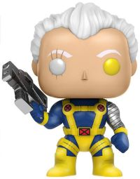 Фигурка Funko Pop! Marvel: X-Men - Cable