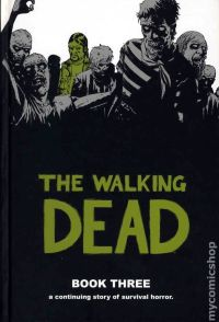 Walking Dead HC Vol.3 (Deluxe Edition)