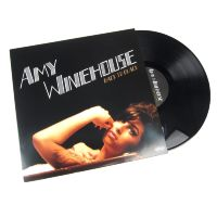 Винил Amy Winehouse: Back To Black (LP)