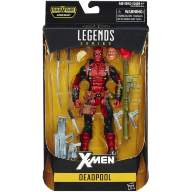 Фигурка Marvel Legends X-Men - Deadpool