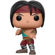Фигурка Funko Pop! Games: Mortal Kombat - Liu Kang
