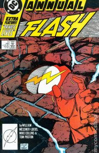 Flash Annual №2 (1988)