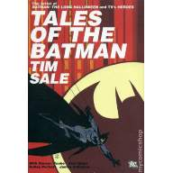 Tales of the Batman By Tim Sale HC