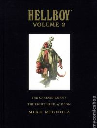 Hellboy HC Vol.2 (Library Edition)