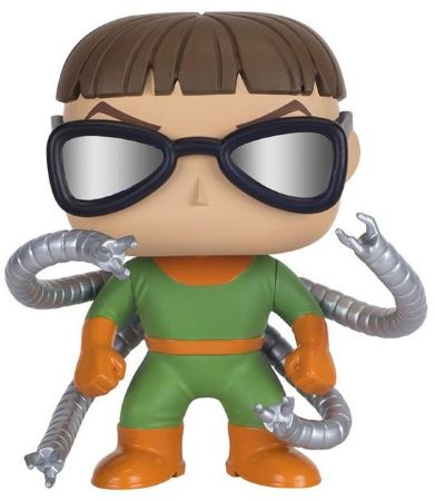 Фигурка Funko Pop! Marvel: Doctor Octopus