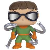 Фигурка Funko Pop! Marvel: Doctor Octopus  - Фигурка Funko Pop! Marvel: Doctor Octopus