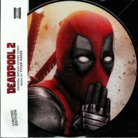 Винил Deadpool 2 Soundtrack (Picture disc LP)