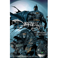 Darkness / Batman Crossover TPB (20th Anniversary Collection)