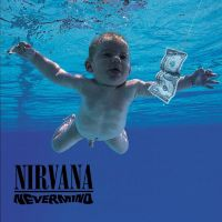Винил Nirvana ‎– Nevermind (LP)