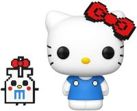 Фигурка Funko Pop! Sanrio: Hello Kitty - Hello Kitty (8 Bit)