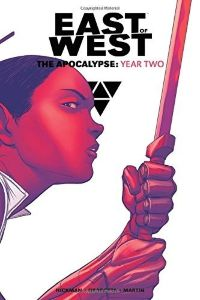 East of West HC The Apocalypse: Year Two