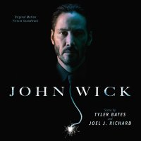Винил John Wick - Original Motion Picture Soundtrack 2LP