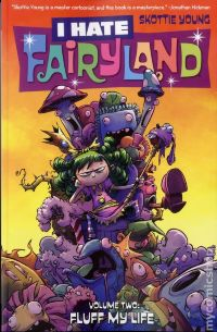 I Hate Fairyland TPB Vol.2