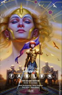 Fables HC Vol.14 (Deluxe Edition)
