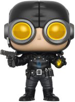 Фигурка Funko Pop! Comics: Hellboy - Lobster Johnson