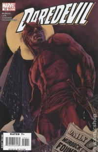 Daredevil (2nd Series) №93