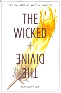 Wicked and the Divine TPB Vol.1