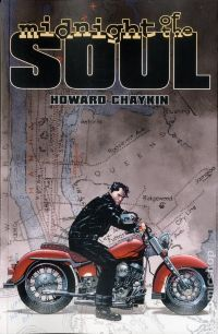 Midnight of the Soul TPB