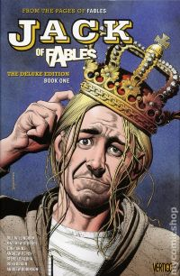 Jack of Fables HC Vol.1 (Deluxe Edition)