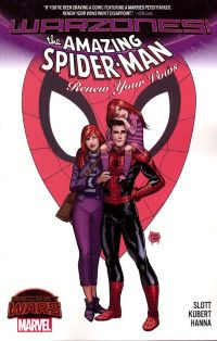 Amazing Spider-Man: Renew Your Vows TPB