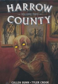 Harrow County HC Vol.2 (Library Edition)