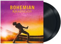 Винил Bohemian Rhapsody Soundtrack 2LP